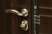 Входные двери от производителя под ключ.